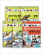 [세트] 브리태니커 만화 백과 11~15 세트 - 전5권