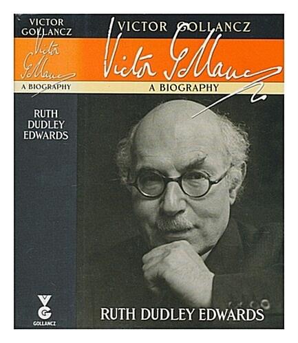 Victor Gollancz (Hardcover)