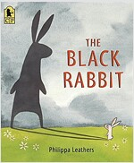 The Black Rabbit (Paperback)