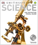 Science: The Definitive Visual Guide (Hardcover)