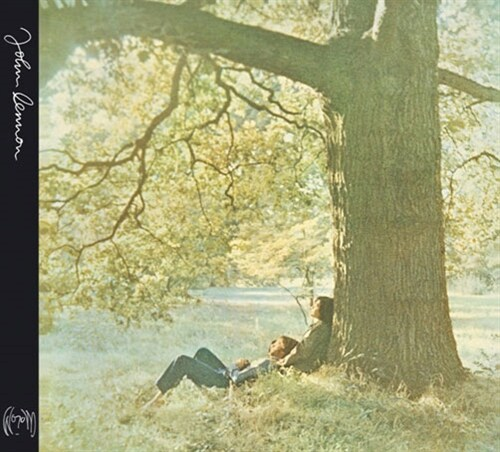 [수입] John Lennon - Plastic Ono Band [2010 Digital Remaster Digipack]
