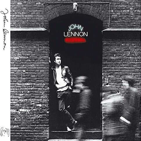 [중고] John Lennon - Rock N Roll [2010 Digital Remaster Digipack]