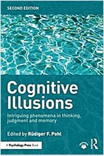 Cognitive Illusions : Intriguing Phenomena in Judgement, Thinking and Memory (Paperback, 2 New edition)
