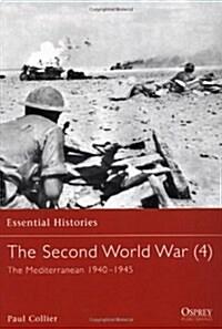 The Second World War (Paperback)