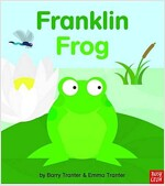 Rounds: Franklin Frog (Paperback)
