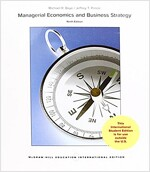 Managerial Economics and Business Strategy (Paperback, 9 Rev ed)