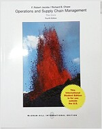 Operations and Supply Chain Management: The Core (Paperback, 4 Rev ed)