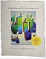 Managing Operations Across the Supply Chain (Paperback, 3 Rev ed)