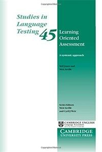 Learning oriented assessment : a systemic approach