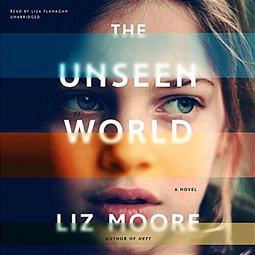 The Unseen World (Audio CD)