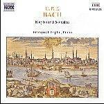 [수입] C.P.E. Bach : Keyboard Sonatas