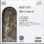 [수입] Britten : War Requiem