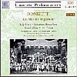 [수입] Donizetti : La Fille Du Regiment