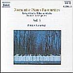 [수입] Romantic Piano Favourites Vol. 6