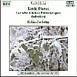 [수입] Grieg : Lyric Pieces