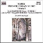 [수입] Early French Organ Music Vol. 1