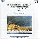 [수입] Romantic Piano Favourites Vol. 5
