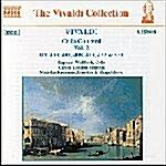 [수입] Vivaldi : Cello Concertos Vol. 2