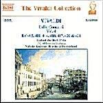 [수입] Vivaldi : Cello Concertos Vol. 4