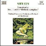 [수입] Nielsen : Symphonies Nos. 1 & 6