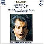 [수입] Brahms : Symphony No. 2, Serenade No. 2