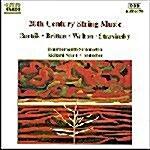 [수입] 20Th Century String Music
