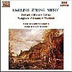 [수입] English String Music