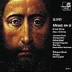 [수입] 바흐 : 미사 B단조 BWV 232