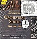 [수입] 바흐 : Orchestral Suites BWV 1066-1069