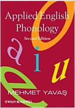 Applied English Phonology (Paperback, 2 Rev ed)