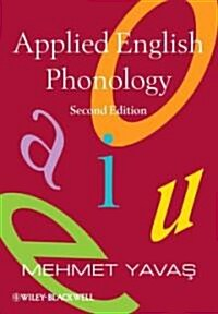 Applied English Phonology (Paperback, 2 Rev ed)