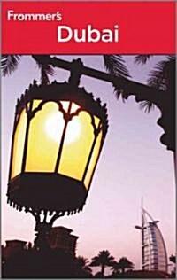 Frommers Dubai (Paperback, 2 Rev ed)
