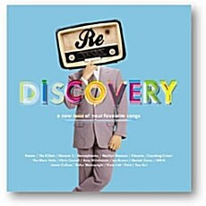 Rediscovery [2CD]