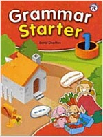 Grammar Starter 1 : Student Book (Paperback)