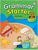 Grammar Starter 2 : Student Book (Paperback)