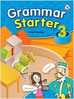 Grammar Starter 3 : Student Book (Paperback)