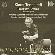 [수입] 드보르자크 & 프로코피예프 : 교향곡 9번 & 피아노 협주곡 2번 [2CD]