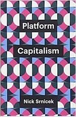 Platform Capitalism (Paperback)