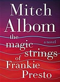 The Magic Strings of Frankie Presto Intl (Mass Market Paperback)