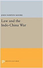 Law and the Indo-China War (Hardcover)