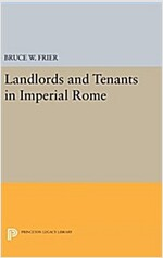 Landlords and Tenants in Imperial Rome (Hardcover)