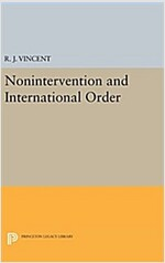 Nonintervention and International Order (Hardcover)