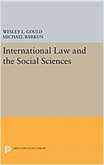 International Law and the Social Sciences (Hardcover)