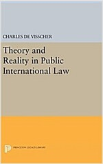 Theory and Reality in Public International Law (Hardcover)