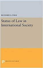 Status of Law in International Society (Hardcover)