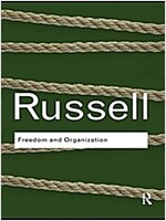 Freedom and Organization (Hardcover)