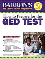 How to Prepare for the GED Test (Paperback, 2)