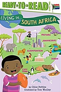 Living in . . . South Africa (Hardcover)