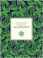 The Essential Tales of H.P. Lovecraft (Paperback)