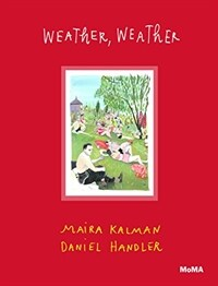 Weather, Weather (Hardcover)
